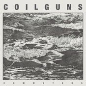 Image of Coilguns - COMMUTERS (CD) Slick 6 panels Digipack