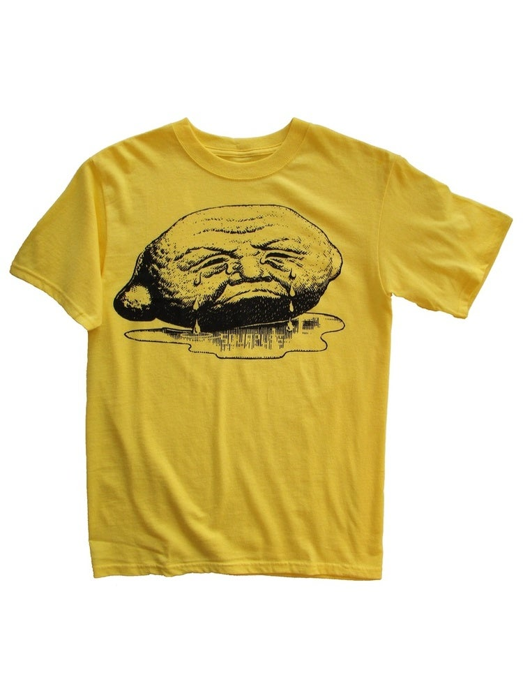 Image of Crying Lemon T-Shirt