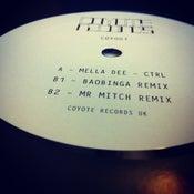 Image of COY001 | Mella Dee - CTRL 12''