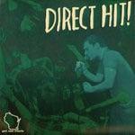"Image of Direct Hit! b/w Jetty Boys Split 7"""