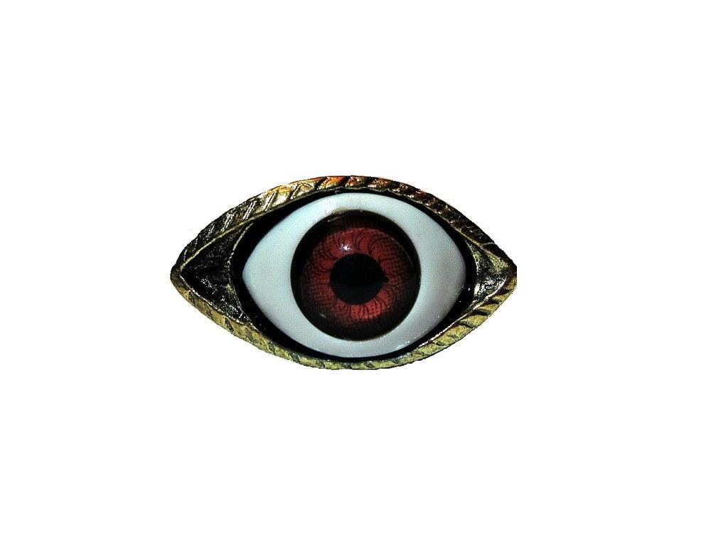 Image of Evil Eye Ring