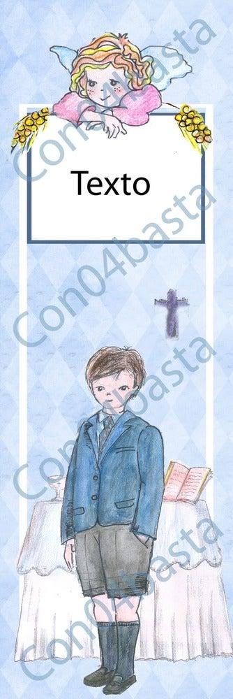 Image of Separador niño