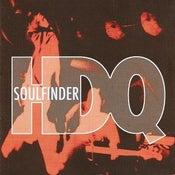 Image of HDQ - Soulfinder CD