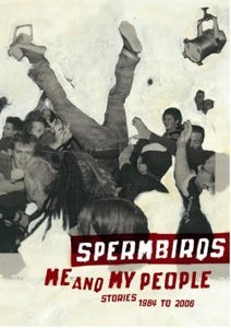 Image of Spermbirds - Me & My People Double DVD
