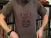 """Image of MjolniirDXP - """"Compound Eyes Only"""" Shirt"""