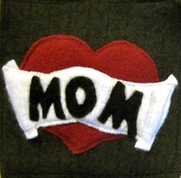 Image of Mom Tattoo