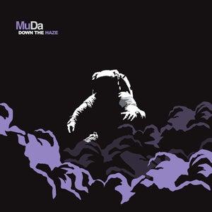 "Image of MuDa - ""Down The Haze"" - TDUBSCD002"