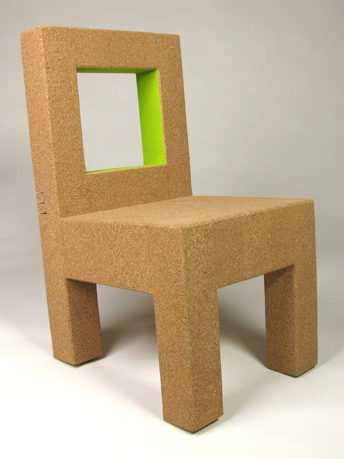 Image of Tilter Chair