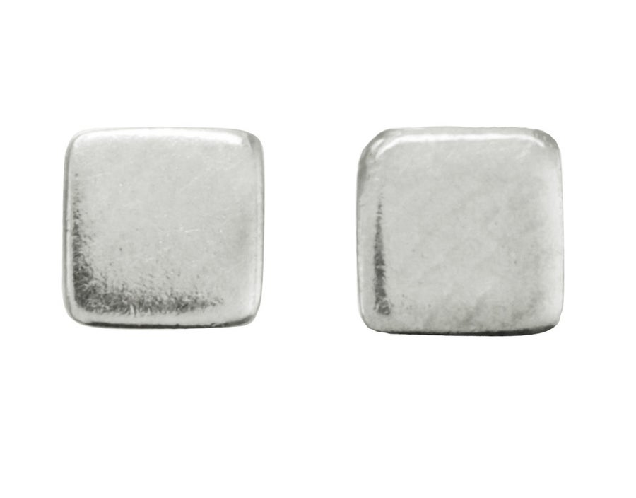 Image of CUBE stud earrings