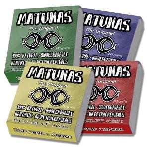 Image of Matunas - Wax