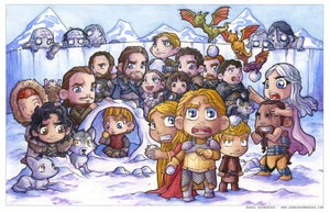 Image of Game of Thrones