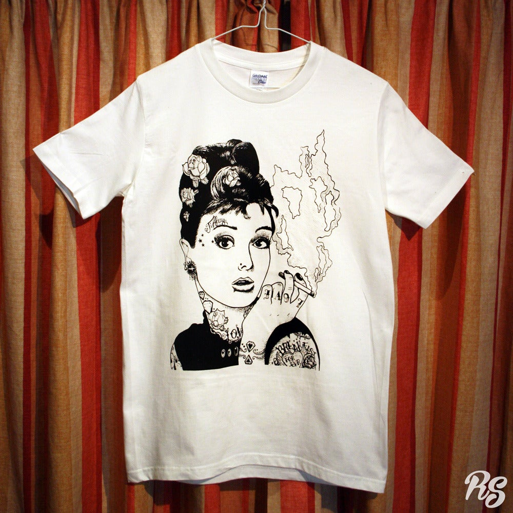 Image of TIFFANY T-SHIRT