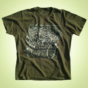 Image of The Cannon Shirt