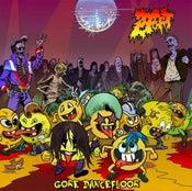 Image of ZOEBEAST Gore Dancefloor