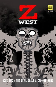 Image of Z WEST, Book 2 (Fall SALE)
