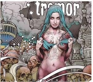 Image of :TREMOR Chantera Pas DIGI CD