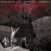 Image of REGARDE LES HOMMES TOMBER - Regarde Les Hommes Tomber