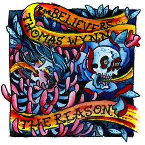 Image of The Reason - CD