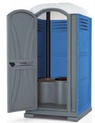 Image of New Armal Polymer Chemical Toilet (price includes GST)
