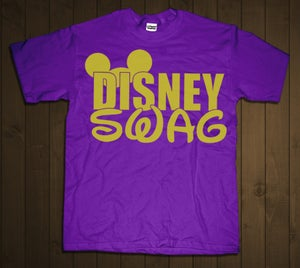 Image of Disney Swag