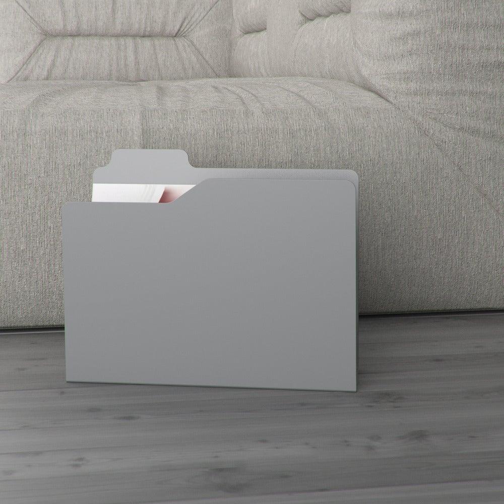 Image of Folder grey