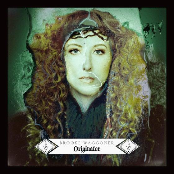 Image of Originator (Vinyl)