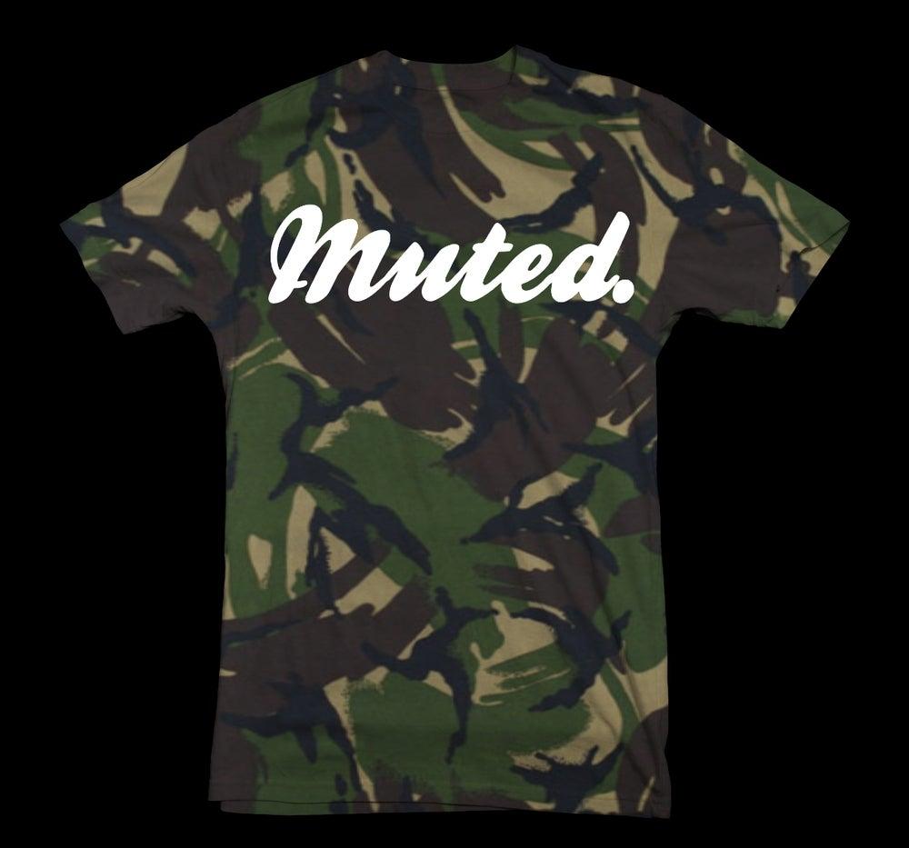 Image of Muted Brand DPM