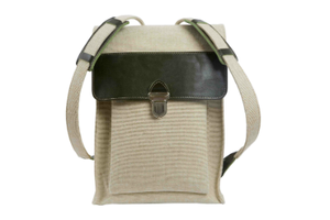 Back Pack Canvas