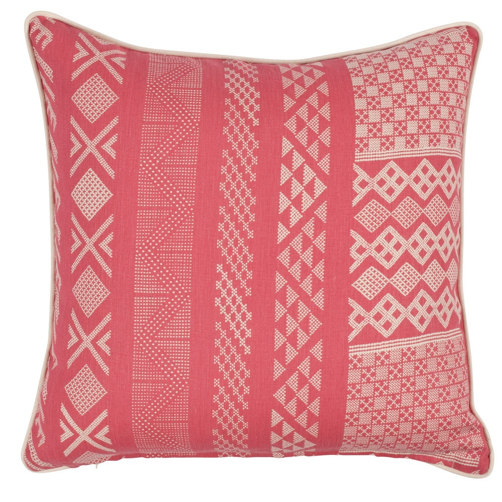 "Image of Tangier Double Sided 22"" Pillows"