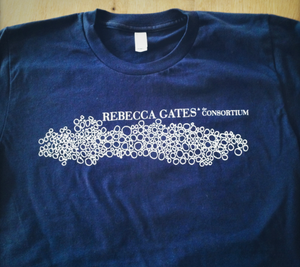 Image of Rebecca Gates and the Consortium Men's T-Shirt