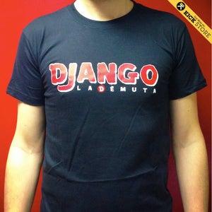Image of DJANGO // T-SHIRT
