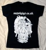 Image of Ladies' T-shirt