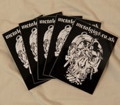 Image of Metalgigs stickers