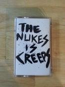Image of THE NUKES DEMO 2012 REPRESS