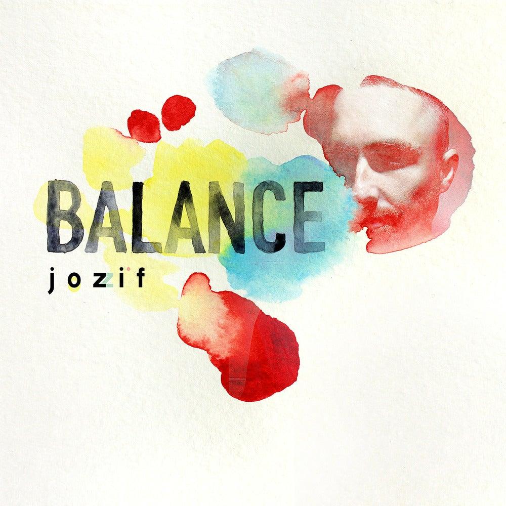 Image of Balance presents jozif