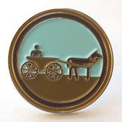 Image of Horse-drawn Cart