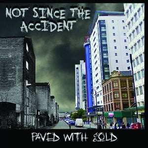 Image of Paved With Gold EP