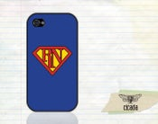 Image of Super RN iPhone iPhone Case (0017)