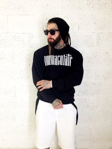 """Image of Immaculate CrewNeck Sweater """"Limited Edition"""""""