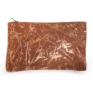 Image of Copper Bark Clutch
