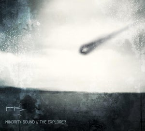 Image of The Explorer digipack