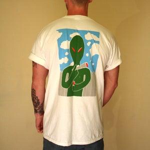Image of Stoned Alien