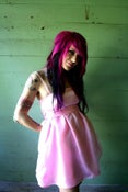 Image of Bubble Gum Princess dress