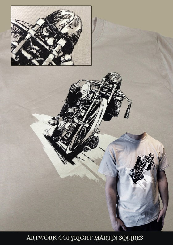Image of Otto Walker T Shirt