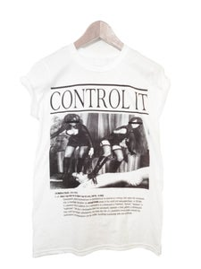 Image of Control It