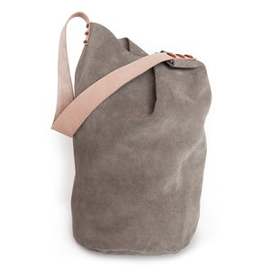 Image of Rosie Bucket Tote | ash