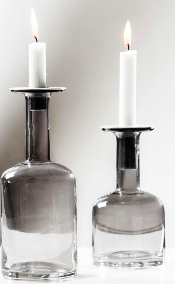 Image of Pava Bottle (Candle Holder & Vase)