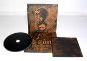 Image of BLACK SHAPE OF NEXUS (b.son) – Microbarome Meetings CD