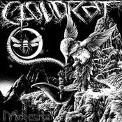 Image of CLOUD RAT moksha LP