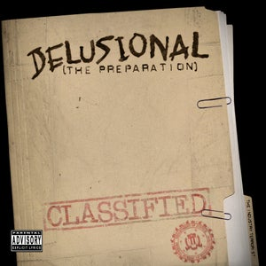 Image of Delusional - The Preparation